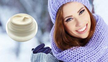 Какими кремами нельзя пользоваться в морозную погоду
