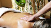 Как выбрать массажное масло с эффектом ароматерапии
