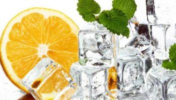 Как приготовить косметический лед для лица в домашних условиях