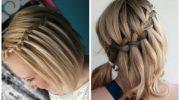 5 лучших укладок для коротких волос