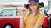 5 видов шляпок, которые может позволить себе носить любая женщина