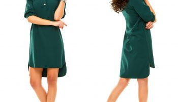 5 необычных, но очень эффектных фасонов платьев на весну