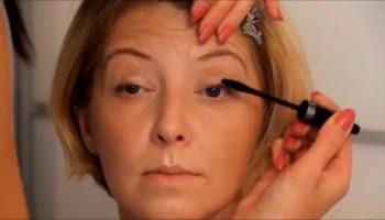 5 типичных ошибок макияжа которые делают женщин за 50 лет смешными