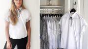5 способов носить белый цвет повседневно