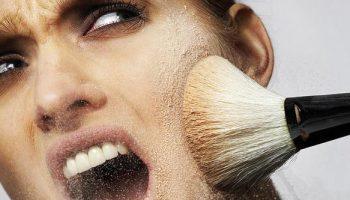 5 верных признаков что косметику пора выкинуть