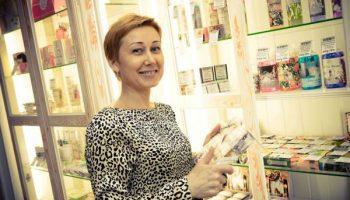 Как протестировать косметику в магазине без риска для кожи