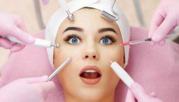 Почему нельзя очищать кожу лица слишком часто