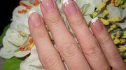 Как отбелить потемневшие ногти в домашних условиях