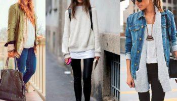 Многослойность в одежде: как правильно подобрать для летнего гардероба
