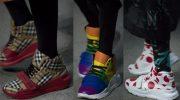 Как выбрать модные и практичные кроссовки на лето