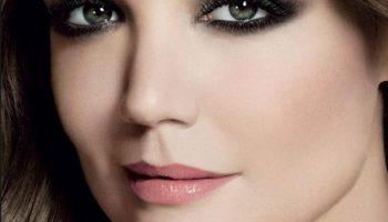 5 ошибок вечернего макияжа, которые делают лицо грубым