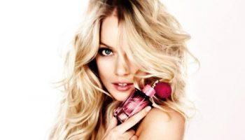 Как пользоваться парфюмом в летнее время