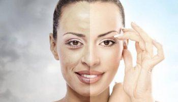 Как защитить свою кожу от фотостарения
