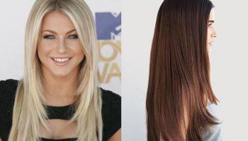 Как выбрать оптимальную длину волос