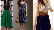10 правил выбора одежды для невысоких девушек