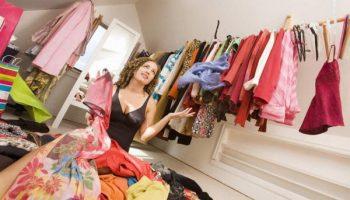 5 признаков плохо составленного гардероб, в котором даже дорогие вещи не смотрятся