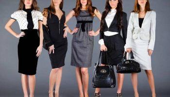 Что надеть на работу со строгим дресс-кодом