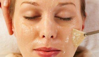 Как преобразить кожу лица с помощью кислотных пилингов