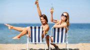 Зачем нужно защищать кожу от солнца и как правильно подбирать средства с SPF-фильтром
