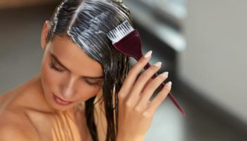 Что делать если неудачно окрасили волосы