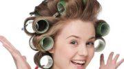 Как правильно накручивать бигуди чтобы не испортить волосы