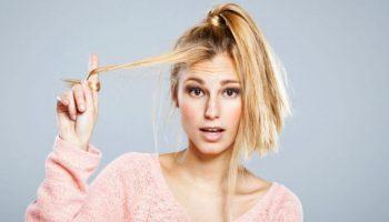 Как уберечь волосы от выпадения тем, кто их постоянно наращивает