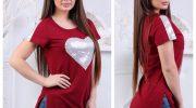 Какие футболки не нужно носить женщинам за 40