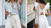 Что носить летом: 10 советов для создания модного образа