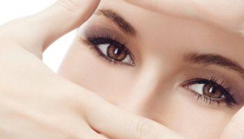 5 способов сократить морщинки вокруг глаз в домашних условиях