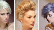 5 простых укладок на короткие волосы в домашних условиях