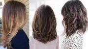 Какие стрижки лучше всего подходят для тонких волос