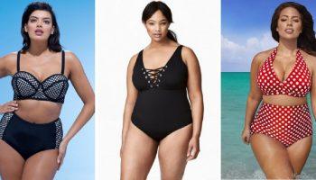 Какие купальники не стоит покупать женщинам с пышными формами