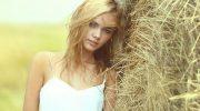 Как правильно увлажнять сухие от природы волосы