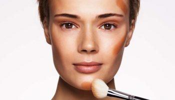 Как с помощью макияжа подчеркнуть скулы