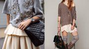 Какие мини-юбки будут актуальны в этом году даже для самых скромных