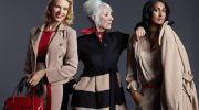 10 стильных образов на осень с обувью на плоской подошве для женщин за 50 лет