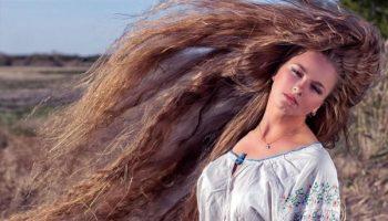Как выбрать для себя идеальную длину волос