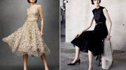 Как менялся внешний вид женщины 40 лет за последнее столетие