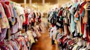 Почему одежда из секонд-хенда может быть вредной для здоровья