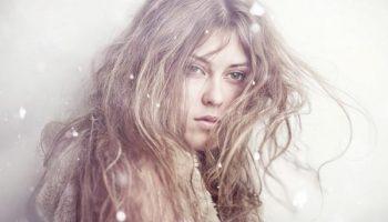 Как защитить волосы от сухости и ломкости в холода
