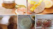 7 потрясающих скрабов для тела, которые можно сделать в домашних условиях