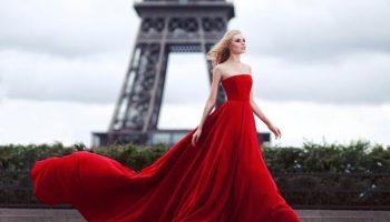 Почему покупать торжественное вечернее платье самая бессмысленная затея