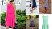 Какую одежду не стоит носить женщинам с фигурой прямоугольник