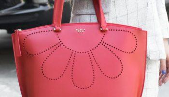 5 примеров сумок, которые можно носить и в пир, и в мир