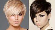 Какие волосы лучше не отращивать. 5 примеров когда короткая стрижка выглядит лучше чем длинные волосы