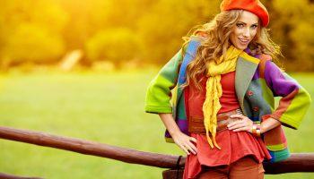 7 стильных советов женщинам от Александра Рогова