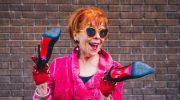 9 образов для стильной бабушки чтобы было не стыдно погулять с внуками