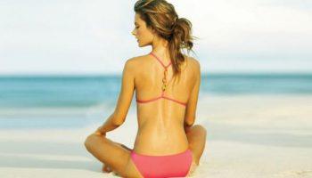 Как правильная осанка влияет на морщины на лице