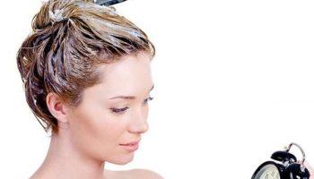 Как часто нужно делать маски в зависимости от типа волос