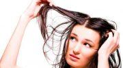3 способа устранить жирный блеск волос в домашних условиях